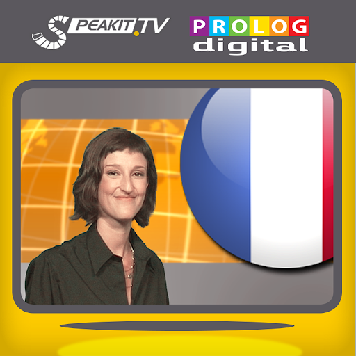 FRENCH on Video Speakit.tv