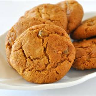 Triple the Ginger Cookies.