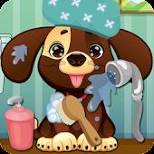 Juegos de Limpiar Mascotas