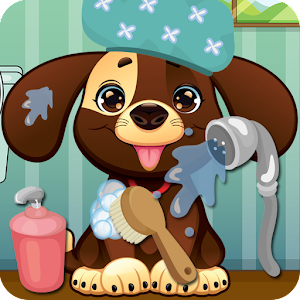 Pet Clean Up Games for PC and MAC