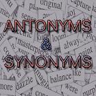 Antonyms & Synonyms Vocabulary icon