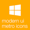 Modern UI Metro Icons icon