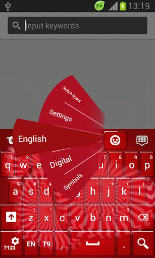 糖果心臟鍵盤|玩個人化App免費|玩APPs