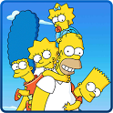 The Simpsons Videos icon