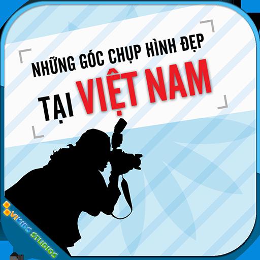 Góc Chụp Hình Đẹp Việt Nam 教育 App LOGO-APP試玩
