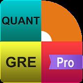 GRE Quantitative Ability Pro