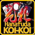 Hanafuda KOI KOI Free icon