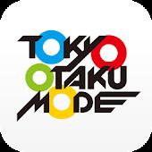 Tokyo Otaku Mode Premium Shop