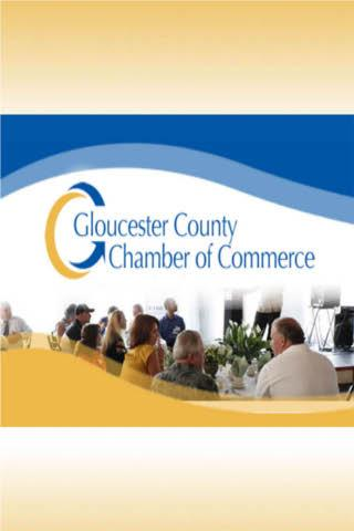 Gloucester County Chamber - screenshot
