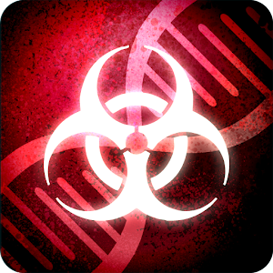 Plague Inc.  1.6.3.2   Logo