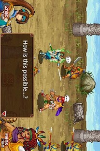 Dragon of the Three Kingdoms- screenshot thumbnail