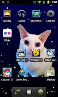 Screenshot of Laser Cats