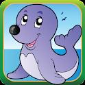 Kids Peg Puzzle 2 Pro icon