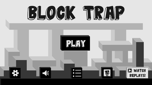 Block Trap Free