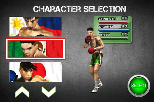 Fists For Fighting (Fx3) 1.995 screenshots 6