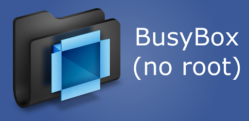BusyBox Installer (No Root) on Windows PC Download Free - 3 66 0 41