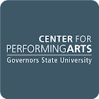 GSU Center for Performing Arts icon
