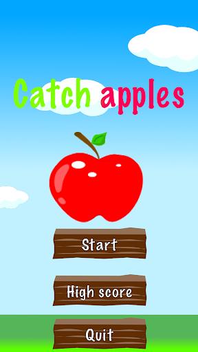 Catch Apples