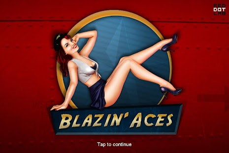 Blazin' Aces Screenshot 8