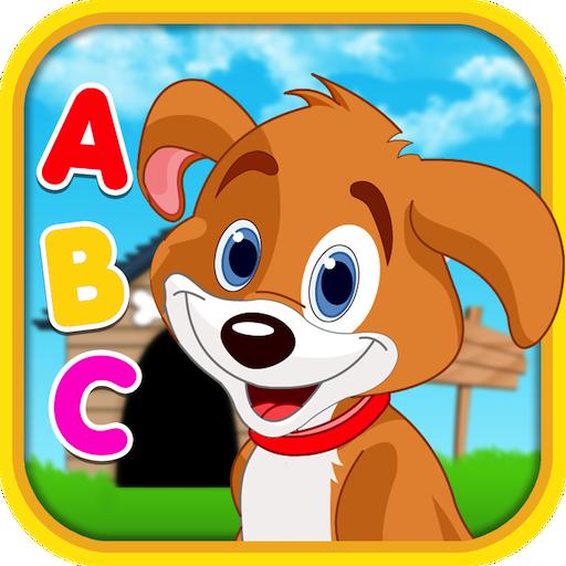 ABC童裝閃存卡 教育 App LOGO-APP試玩