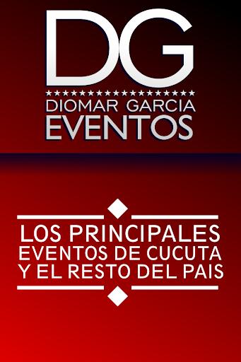Diomar García Eventos