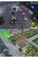 Screenshot of Paris Must Be Destroyed Demo