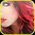 Hair Color Ideas 2015 icon