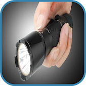 flashlight (bedside lamp)