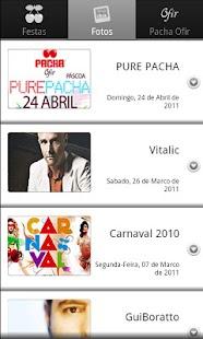 Pacha Ofir- screenshot thumbnail