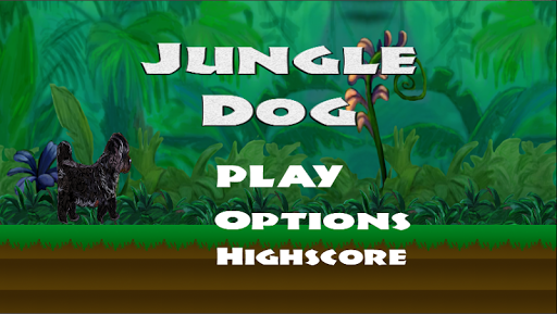 Jungle Dog