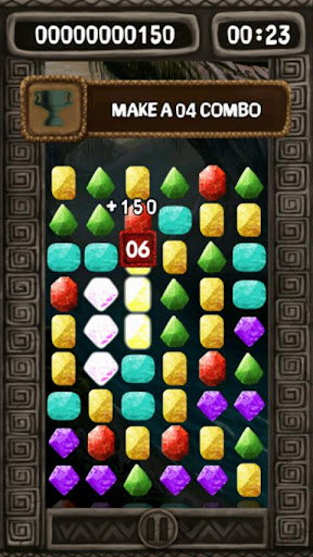 The Lost Temple of Jewels Lite 1.6.1 screenshots 4
