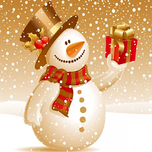 merry christmas wallpaper - Christmas Wallpaper For Android