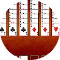 Eight Off Solitaire Free icon