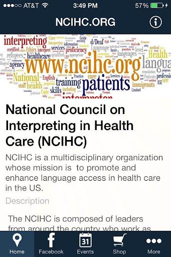 NCIHC Pocket Toolkit