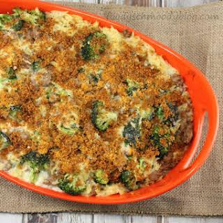 Turkey Cheese Broccoli Casserole Recipes.