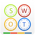 SWOT Poker icon