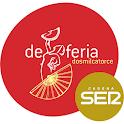 Feria Málaga 2015 Cadena SER icon