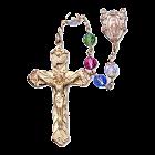 Rosary icon