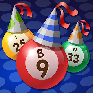 Wild Party Bingo FREE social for PC and MAC