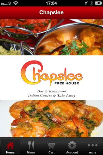 Chapslee Bar and Restaurant