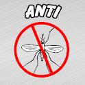 Anti-mosquito prak icon