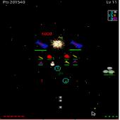 MiniSpaceWar