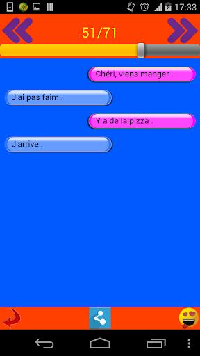 【免費娛樂App】Blagues SMS-APP點子