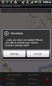 Location Privacy v1.3.1.347