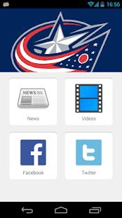 Download Columbus Blue Jackets Fan App Apk 1.0,com.fanapps ...