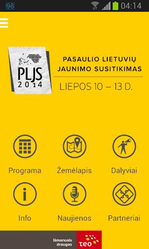 PLJS 2014