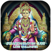 Swaminarayan Cube LWP