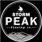 Logo of Storm Peak Oak Aged Simcoe Dry-Hopped Dirty Shovel Double IPA