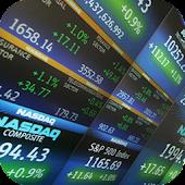 Stocks Tape Widget PRO
