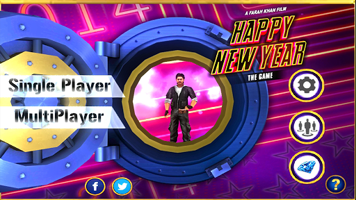 Happy New Year : The Game v6.0 APK ~ ANDROID4STORE